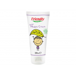 Friendly Organic mähkmekreem 100ml