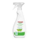 Friendly Organic lõhnavaba mänguasjade ja lastetoa puhastusvahend 500ml
