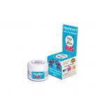 HayMax Kids 100% looduslik ja orgaaniline heina, lemmiklooma-, tolmu allergiat tõkestav salv, 5 ml