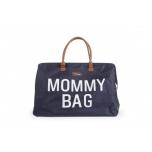 Childhome Mommy suur tarvikute kott, sinine
