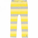 Geggamoja triibulised retuusid, kollane-hall
