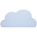 KG Design lauamatt Pilv, taevasinine