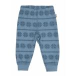 Joha  retuusid Baby snowflake meriinovillased, sinine