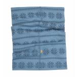 Joha torusall meriinovillane snowflake, sinine