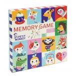 Petit Monkey mälumäng 72 TK / 3+ aastat