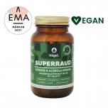 Nõgel Superraud nõgese ja acerola kirsiga 60 mg 70 tabletti