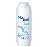Neutral Baby šampoon 250ml