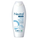 Neutral Baby vanni- ja pesugeel 250ml
