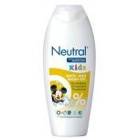 Neutral Kids vannivaht laste tundlikule nahale 250ml