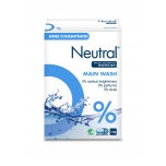 Neutral pesupulber White wash 45 pesukorda 3kg