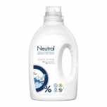 Neutral pesugeel Wool& Fine wash 20 pesukorda 1000ml