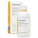 Integrative Health Reg'Activ® Liposoomne Vitamiin C 250ml