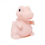 Petit Monkey öölamp Dino T-Rex peach