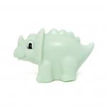 Petit Monkey öölamp Dino Triceratops mint