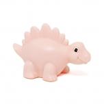 Petit Monkey öölamp Dino Stegosaurus peach