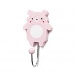 Petit Monkey nagi väike koaala roosa