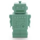KG Design rahakassa Robot aqua