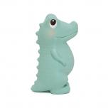 Petit Monkey looduslikust kummist mänguasi Krokodill Charlie