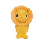 Petit Monkey looduslikust kummist mänguasi Lõvi Leo