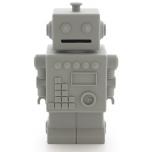 KG Design rahakassa Robot hall