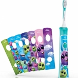 PHILIPS SONICARE For KIDS Bluetooth elektriline hambahari lastele