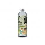 Purenn 100% biolagunev ja looduslik kontsentreeritud pesugeel saialille ekstraktiga värvilisele pesule Summertime Love 1000ml