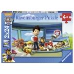 Ravensburger pusle 2x24 tk 4+