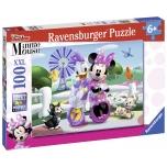 Ravensburger pusle XXL 100 tk Minnie & Daisy 6+