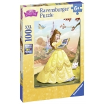 Ravensburger pusle 100 XXL tk Belle loeb muinasjutte 6+