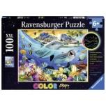 Ravensburger pusle 100 XXL tk Korallid 6+