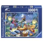 Ravensburger pusle 1000 tk Winnie Pooh 10+