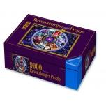 Ravensburger pusle 9000 tk Astroloogia 12+
