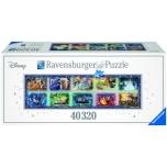 Ravensburger pusle 40320 tk Disney mälestused 10+