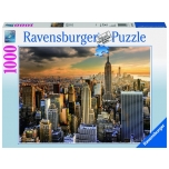 Ravensburger pusle 1000 tk New York 10+