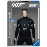 Ravensburger pusle 1000 tk. James Bond 007