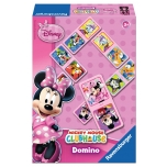 Ravensburger Minnie Mouse doomino 3+