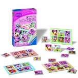 Ravensburger Minnie Mouse Lotto 3+