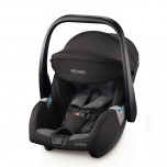 Recaro Guardia turvahäll (0-13kg) Carbon Black
