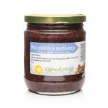 RemedyWay Mesi mustikate ja pähklitega 500g