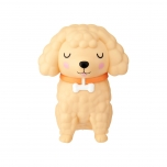 Sass & Belle Puppy Dog Playtime öölamp detsembri pakkumine