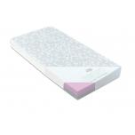 SleepAngel filtriga lastemadrats 60x120cm - meditsiini-innovatsioon - 100% barjäär allergeenidele, tolmuvaba - lihtne puhastada