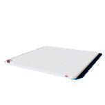 Sleepwell TOP Foam kattemadrats erinevad suurused