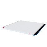 Sleepwell TOP PROFILED Foam kattemadrats erinevad suurused