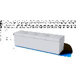 Sleepwell kontinentaalvoodi jalutsikast ULVASEN erinevad suurused ja värvid