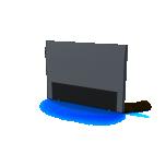 Sleepwell peatsiots BLUE H20 80cm erinevad värvid