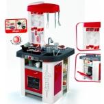 Smoby elektrooniline köök Studio mini Tefal
