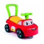 Smoby pealeistutav auto