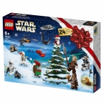 LEGO Star Wars Advendikalender 280 elementi
