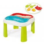 Smoby laud mängimiseks vee ja liivaga