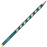 Stabilo harilik pliiats  Easy graph HB vasakukäelistele sinine